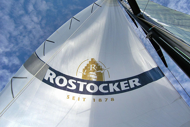 favorites - (sailing and beer)